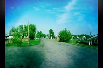 Лето Алтай 2012