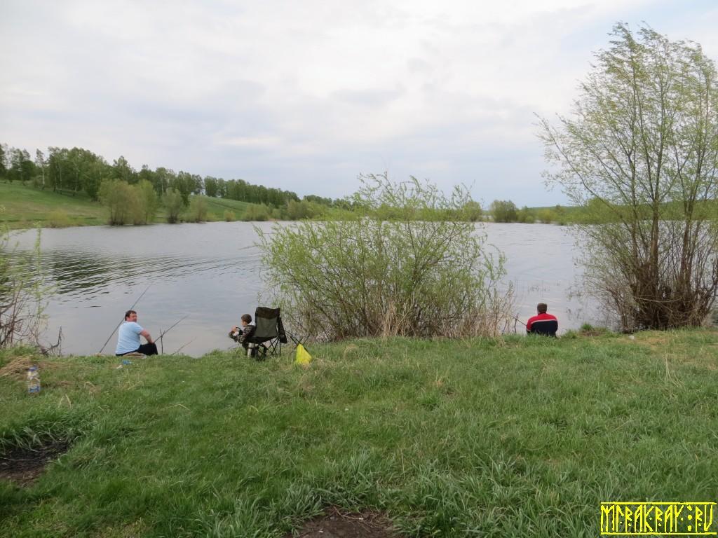 правда, водохранилище, рыбалка