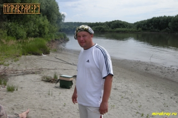 Рыбалка 2012