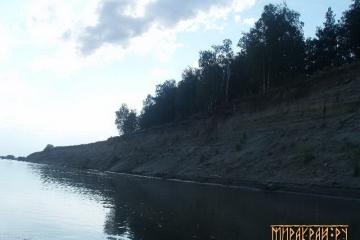 Сплав 2009