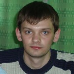 Максим Новичихин