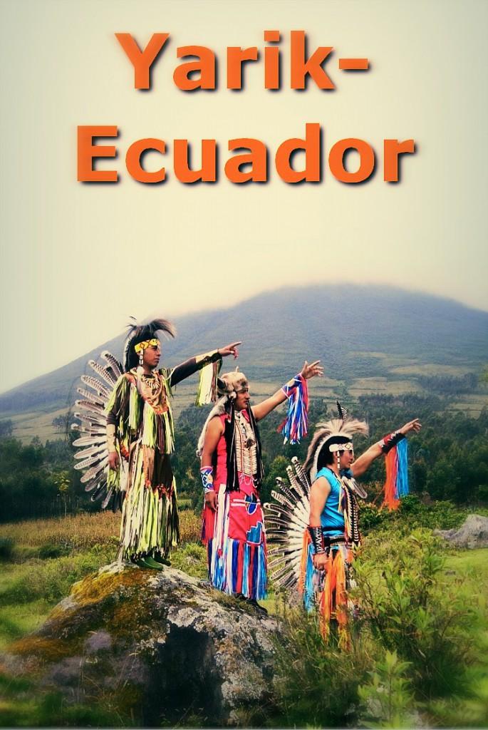 Yarik, Ecuador, Ярик, Эквадор, Кабра, Нави, Kabra, Nawy