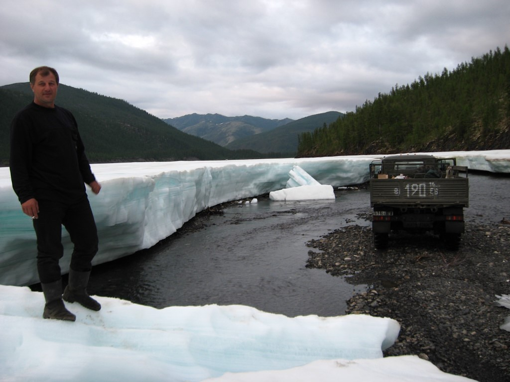 ледовое поле